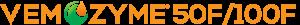 VemoZyme® 50F / 100F